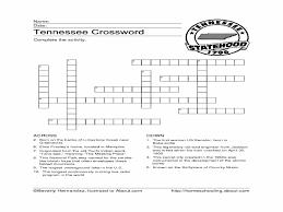 music crossword puzzles lesson plans u0026 worksheets
