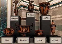Different Types Of Greek Vases Nancy Drew 31 Labyrinth Of Lies Walkthrough