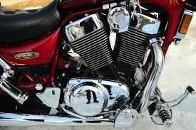 suzuki intruder 1400 vs1400 1 400 cm 1999 oulainen motorcycle