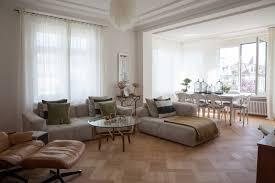 Wohnzimmer Zuerich Jugendstil Wohnung Mit Modernem Komfort Im Herzen Von Zürich