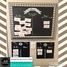 chore charts with chalk couture easy chalkboard chalkcouture