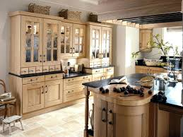 Design Of Kitchen Cabinets Country Kitchen Designs Country Kitchen