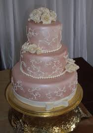 cake tiers 3 tier wedding cake cakecentral