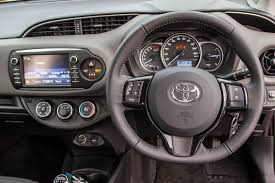 toyota yaris all models toyota yaris 1 5 pulse 2017 review cars co za
