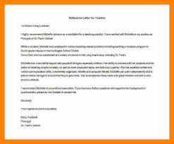 5 reference letter for teaching doctors signature
