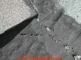 asbestos hazard levels in tile mastics cutback adhesive or