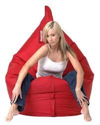 Big Joe Lumin Chair Sapphire by Bean Bag Chairs Bean Bag Chairs For Sale Philippines Bean Bag