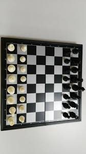 magnetic chess set small size buy cheap chess sets crystal chess