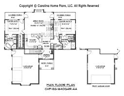 bungalow floor plans small craftsman bungalow house plan chp sg 1596 aa sq ft