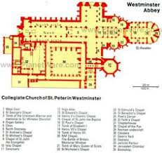 floor plan of westminster abbey floor plan of westminster abbey places i ve visited pinterest