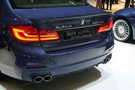 bmw b5 alpina s creation is its one yet autoguide com