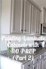 how to paint laminate cabinets uk savae org painting laminate cabinets with no prep work paint laminate