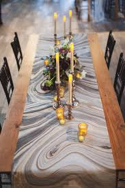 best placemats for marble table 39 best marble wedding decor images on pinterest wedding decor
