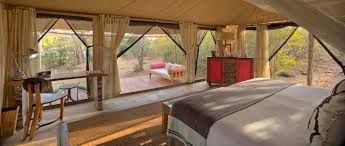 Azura Azura Selous Game Reserve Camp