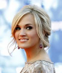 carrie underwood hair updos les cheveux pinterest updos