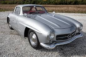 classic mercedes coupe 1955 mercedes benz gullwing 300sl replica fast lane classic cars