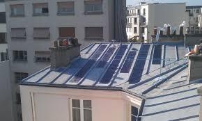 my e life now solar panels installation 13 uni solar pvl 124w