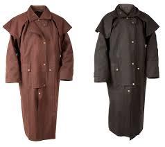 western duster coat ebay