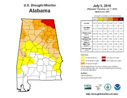 Marion County Zip Code Map by Drought Disaster Declared For 6 Alabama Counties Al Com