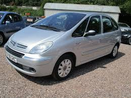 used citroen xsara picasso cars for sale buy cheap citroen xsara