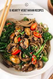 best 25 healthy vegetarian recipes ideas on pinterest healthy