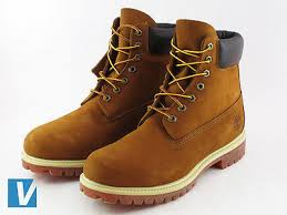 How To Identify Genuine Timberland Boots Ebay