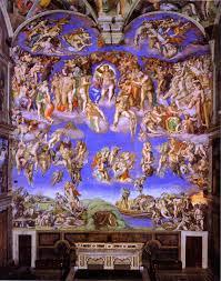 juicio final miguel angel renacimiento pinterest art boards