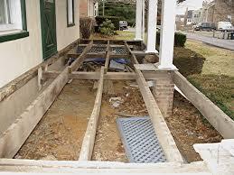 tendura plank porch flooring
