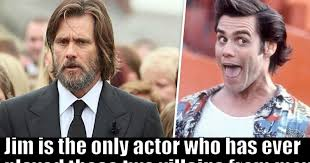 Jim Carey Meme - 19 fascinating facts about jim carrey