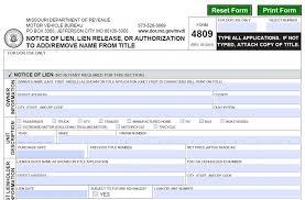 lien release forms sample printable farm sale amendment including