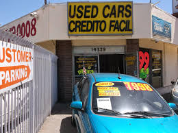 Buy 2nd Hand Car Los Angeles Filming Locations Of Chicago And Los Angeles The Terminator