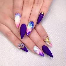 35 fearless stiletto nail art designs stilettos stiletto nail