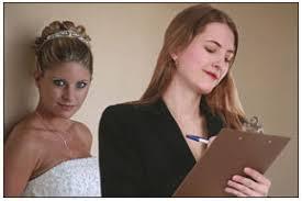 wedding coordinator the need for a wedding coordinator in los angeles