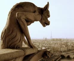 gargoyles gothic architecture gargoyles google search week 6 book covers