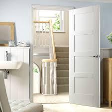 Interior 4 Panel Doors Shaker 4 Panel White Primed Door Shaker Style Panel Doors