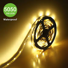 warm led christmas lights 16 4ft 5m led strip warm white 5050 led strip 12v led