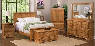Honey Oak Bedroom Set Bedroom Furniture Photo Gallery Made In America Usa