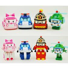 box car for kids robocar poli toy transformation robot car toys poli robocar korea