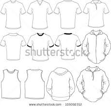 clothing templates stock images royalty free images u0026 vectors