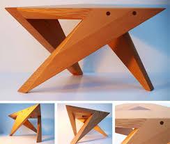Design Quest Design Gallery  Furniture Design Competition - Small table design