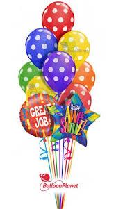 balloon arrangements nj florham park new jersey balloon delivery balloon decor by