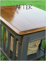 13 county custom finishes mission style furniture refinished in
