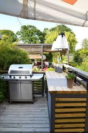 plan cuisine exterieure d ete cuisine d été exterieure trouvez le bon aménagement