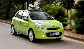 nissan micra super turbo nissan micra next gen city car to restart european production in