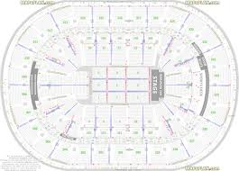 Concert Hall Floor Plan Boston Td Garden Seat Numbers Detailed Seating Plan Mapaplan Com