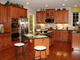 luxury latest kerala model wooden kitchen cabinet designs wood