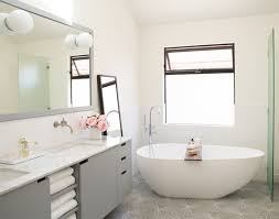 Country Style Bathroom Tiles Gray Starburst Bathroom Tiles Design Ideas
