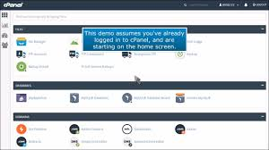 mysql video tutorials webhostingpad