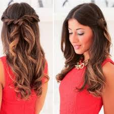same haircut straight and curly most stunning straight curly hairstyles