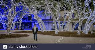 johnson city christmas lights johnson city usa 18 dec 2017 glenn ruthven 47 a nursing